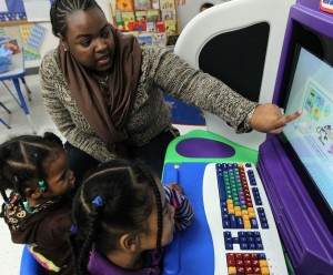 Sharing Data to Maximize Impact of Head Start Nationally