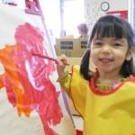 Head Start: getting kids 'school ready' by design