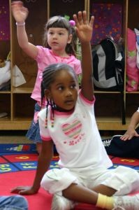 Four Things You Must Know about the New Head Start Performance Standards