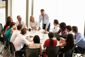 Is that a Responsibility of the Board or the Executive Director? Understanding Roles & Responsibilities within your Non-Profit Organization