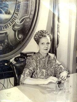 Felisa Rincón de Gautier and 'Las Escuelas Maternales,' the Early Model for Head Start