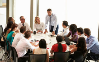 board of directors financial oversight