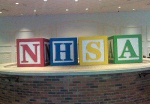 nhsa blocks