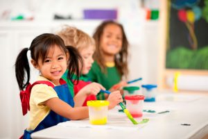 Health Care for Every Child in Head Start