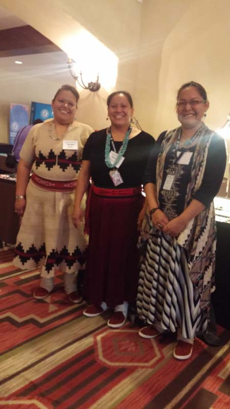 Native American Child and Family Conference (Photo Gallery)