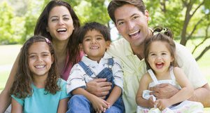 Five Fun Things to do with Children during the Summer Months