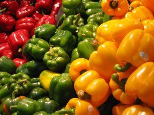 Tips for Teaching Nutrition in Head Start