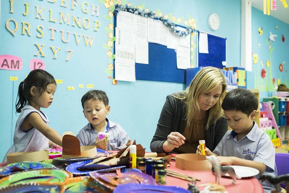 New York Times: Recompetition is Helping to Increase Head Start Quality
