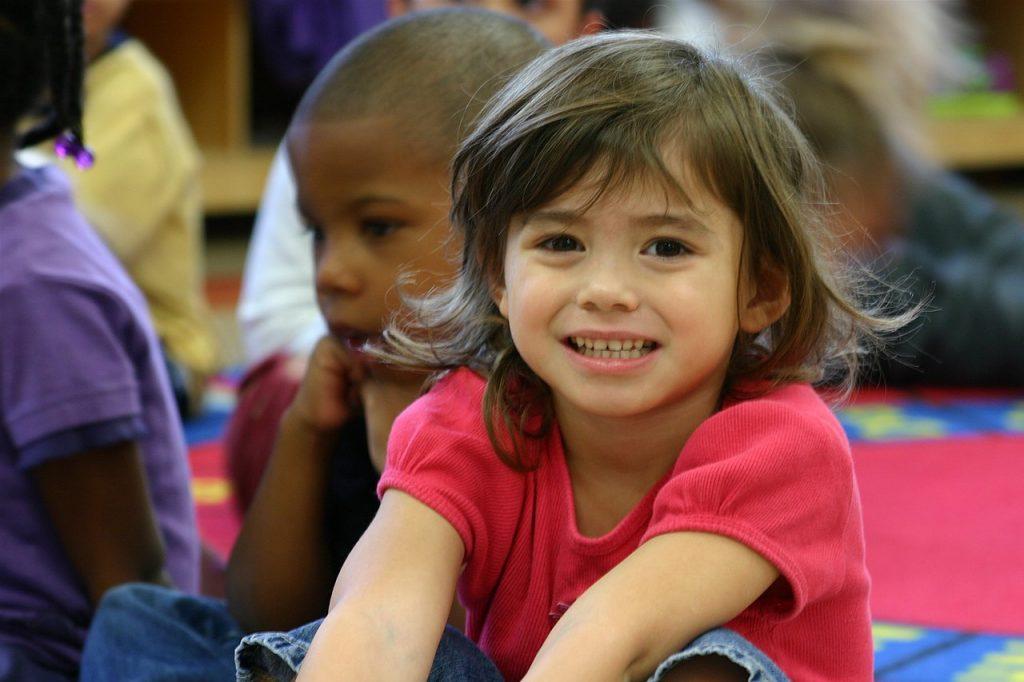 Serving Foster Children in Head Start