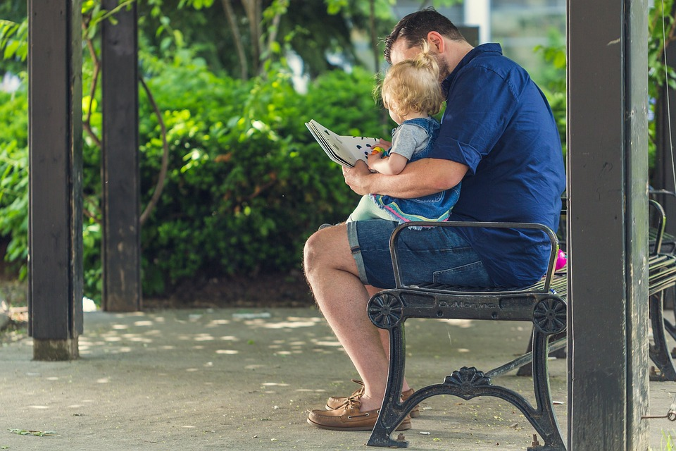Using Community Partnerships to Enhance Father Engagement