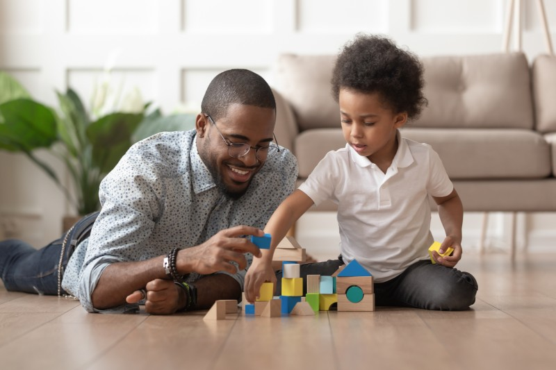 The African American Boys Project: Implementing Culturally Responsive, Strength-Based Practices